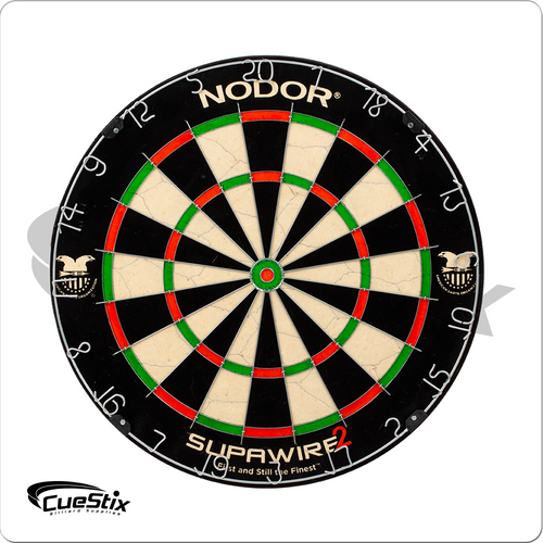 Nodor Supawires Triangle Wire Dart Board