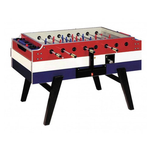 Garlando Coperto Coin-Op Foosball Table