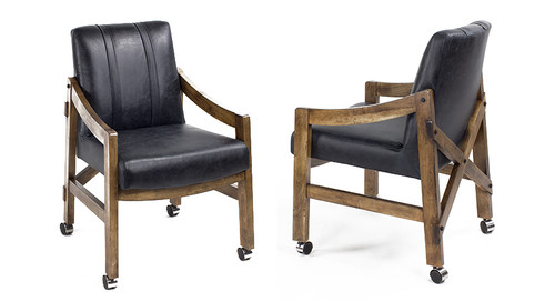 C9810 Caster Chair