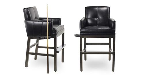 CR550 Spectator Chair
