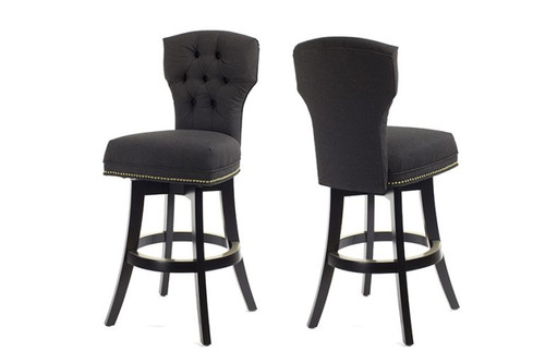 S1220 Swivel Stool