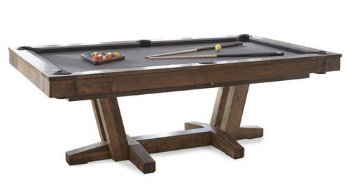 Petaluma Pool Table