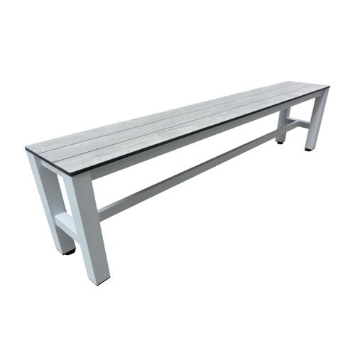 Esterno Outdoor Pool Table Bench