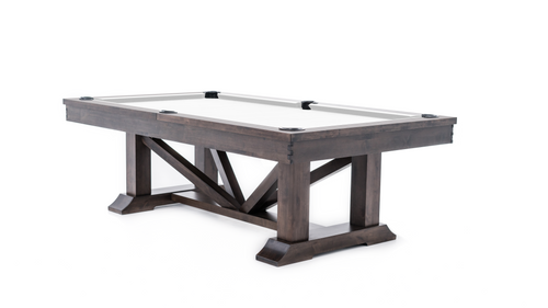 Lucas Pool Table
