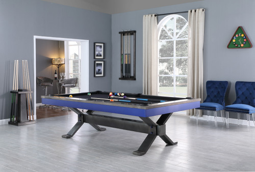 Axton Pool Table
