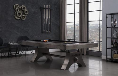 Jaxx Pool Table