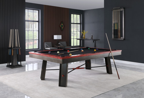 Maddox Pool Table