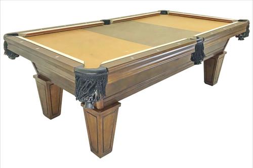 Carrigan Pool Table
