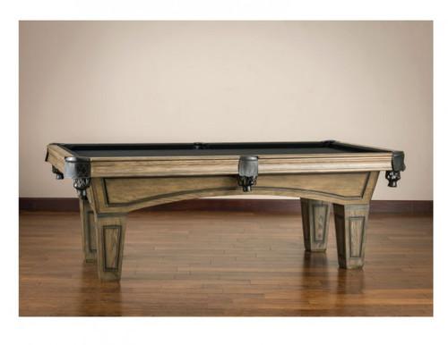 Hollister Pool Table