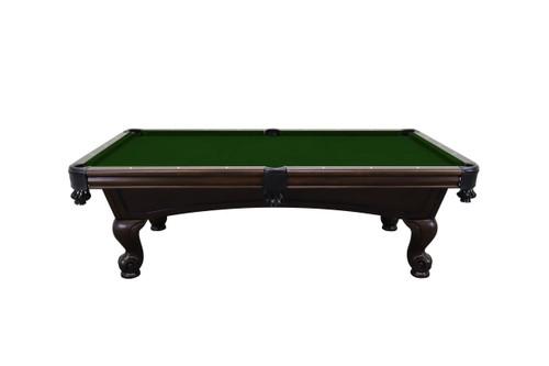 Madaris Pool Table