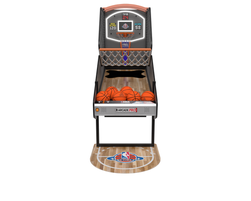 NBA Game Time Pro
