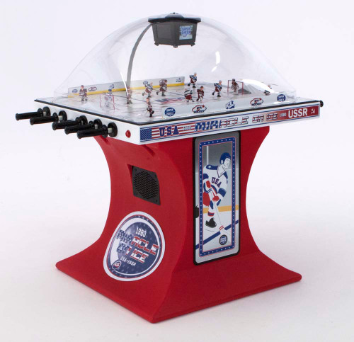 """Licensed USA Hockey """"Miracle on Ice™"""" Edition Super Chexx Pro®"""