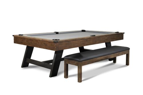Hunter Slate Pool Table