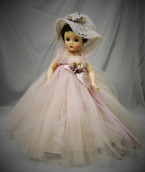c1959 MME Alexander ELISE Bridesmaid #1830 ***RARE FIND***