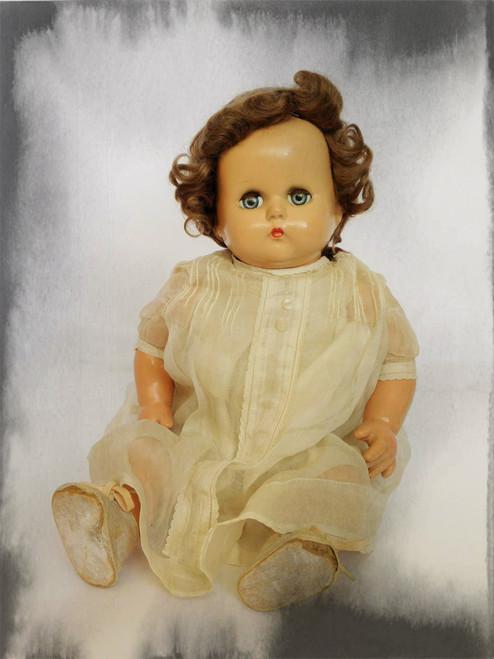 1940 ARRANBEE (R&B) LITTLE ANGEL BABY DOLL