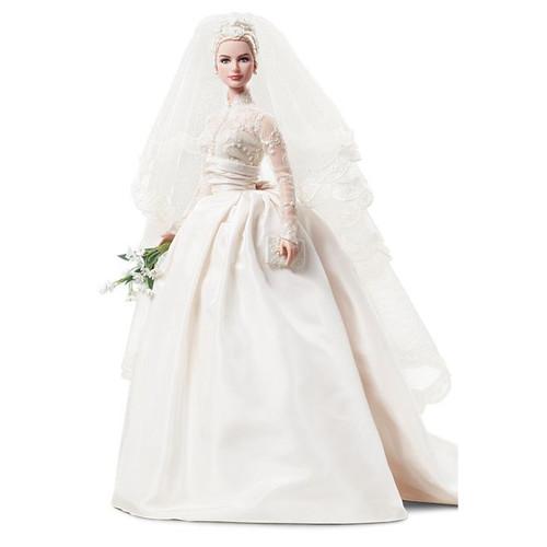 Grace Kelly™ BFMC Silkstone Barbie®