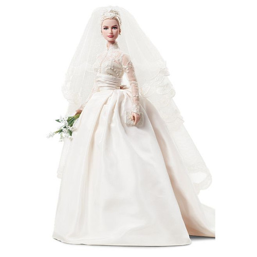 Grace Kelly™ BFMC Silkstone Barbie®
