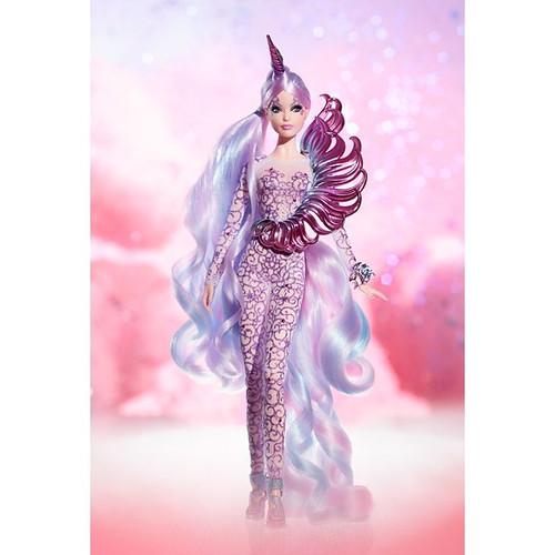 Unicorn Goddess Signature Fantasy Barbie