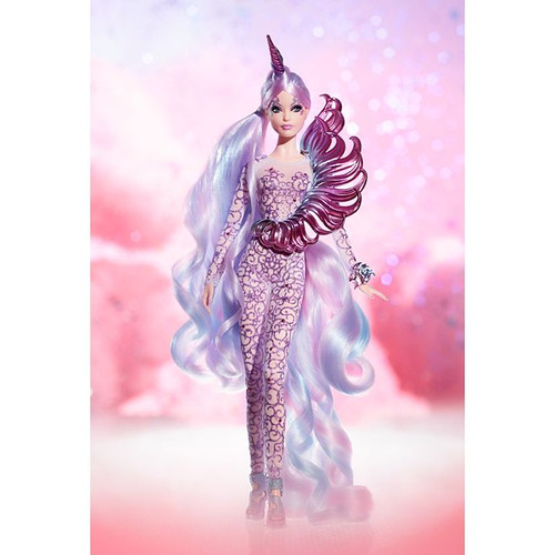 Unicorn Goddess Signature Fantasy Barbie