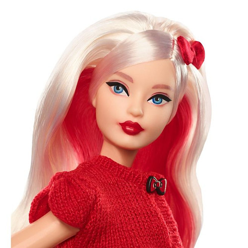 f00a8f23c Barbie® HELLO KITTY™ Sanrio 2017 Collector Tribute Set _NRFB - O ...