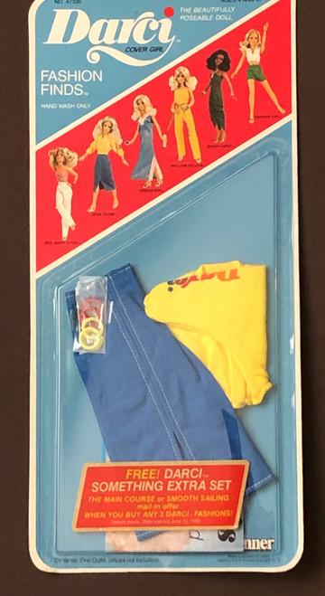 1979 DARCI JEAN SCENE Cover Girl Fashion Finds
