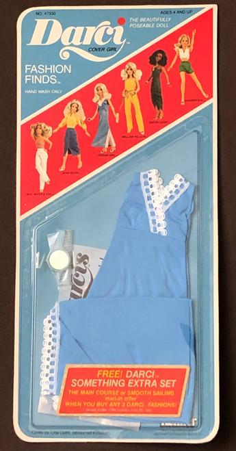 1979 DARCI DREAM GIRL Cover Girl Fashion Finds