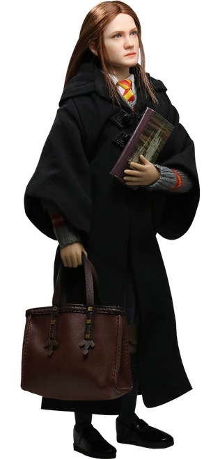 GINNY WEASLEY Harry Potter 1:6 Scale Figure by Star Ace