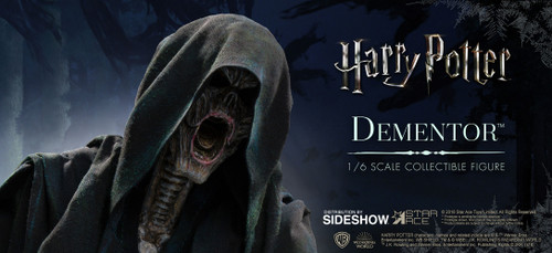 DEMENTOR Deluxe 1:6 Harry Potter & The Prisoner of Azkaban by Star Ace