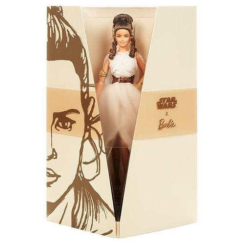 Star Wars™ Rey x Barbie® Doll_GLY28