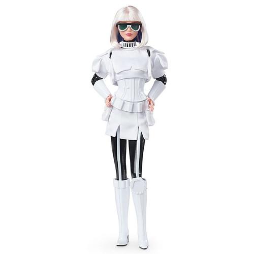 Star Wars™ Stormtrooper x Barbie® Doll _ GLY29