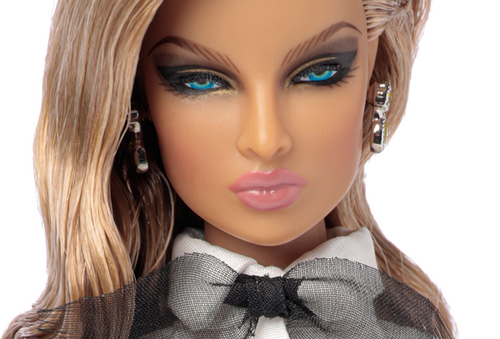 LE TUXEDO Eugenia Perrin-Frost™ Doll Fashion Royalty Collection
