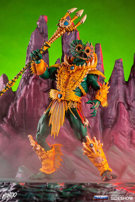 Masters of the Universe MER-MAN Sixth Scale Figure by Mondo