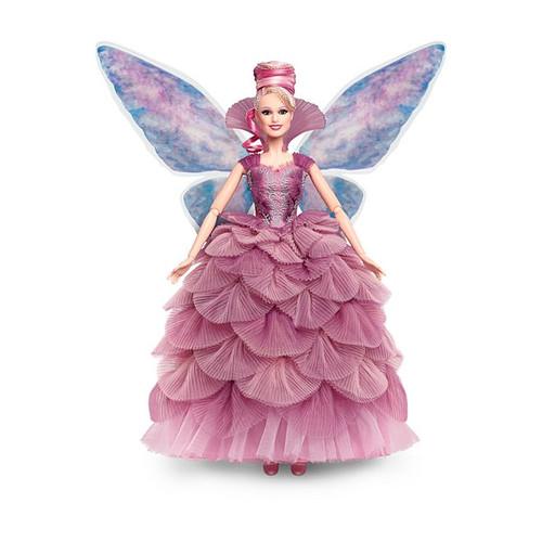 Disney's NUTCRACKER And The FOUR REALMS SUGAR PLUM FAIRY Gold Label Barbie