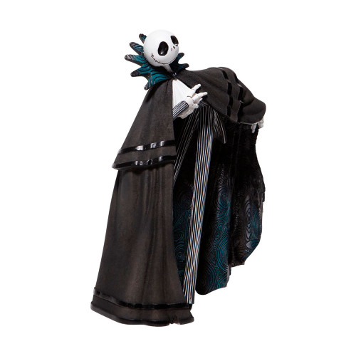 Couture de Force JACK & SALLY Nightmare Before Christmas Statue Set