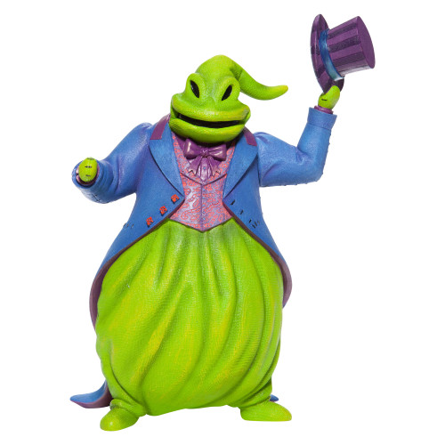 Couture de Force OOGIE BOOGIE Nightmare Before Christmas by Disney Showcase
