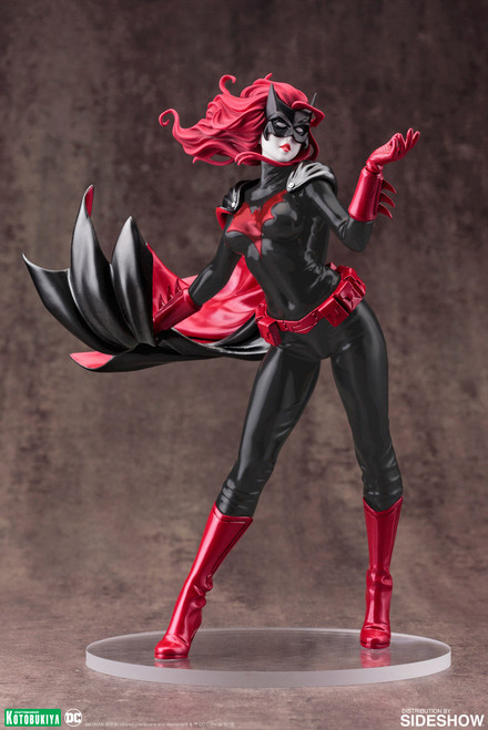 DC Comics BATWOMAN (2nd Edition) Bishoujo Series 1:7 Scale Statue