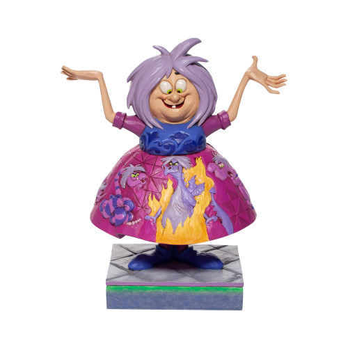 "Disney's MADAM MIM The Sword and the Stone ""Madcap Metamorphosis"""