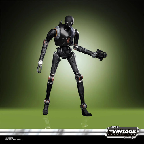 Star Wars: Rogue One K-2SO The Vintage Collection VC170