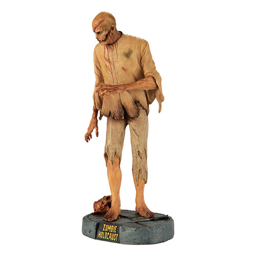 POSTER ZOMBIE STATUE by Trick Or Treat Studios