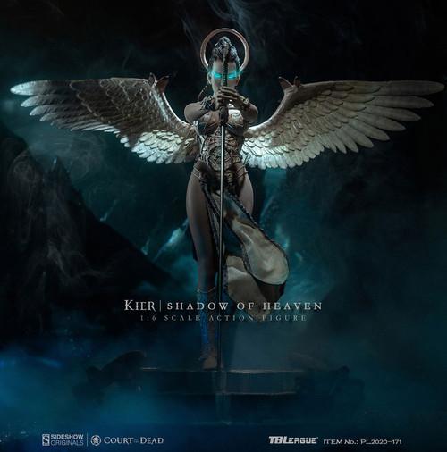 Kier : Shadow of Heaven Sixth Scale Figure by TBLeague