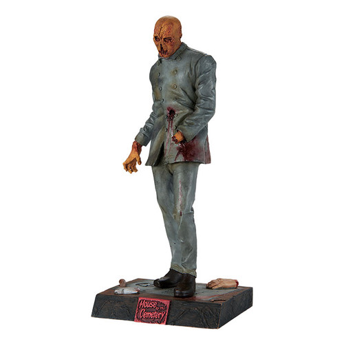 House by the Cemetery DR. FREUDSTEIN 1:6 STATUE by Trick or Treat Studios