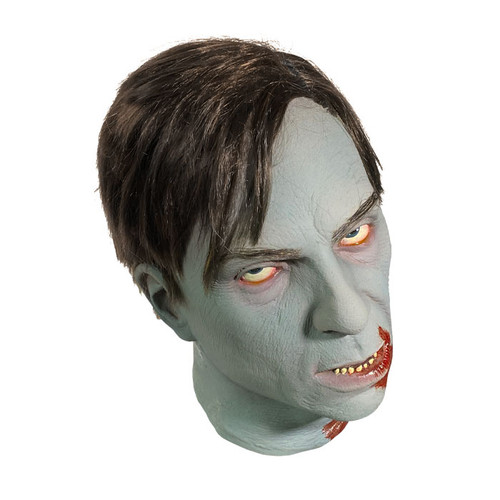 Flyboy Dawn of the Dead 1:1 Life-Size Head Prop by Trick or Treat Studios