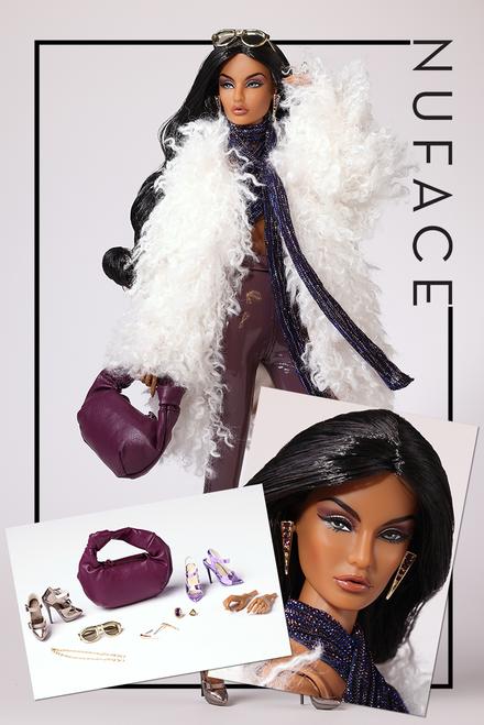 Wild Feeling Rayna Ahmadi™ Mini Gift Set Nu. Face FR/Integrity