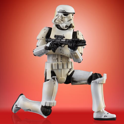 Star Wars: Mandalorian REMNANT STORMTROOPER The Vintage Collection VC165 3 3/4-Inch Action Figure (E8085)