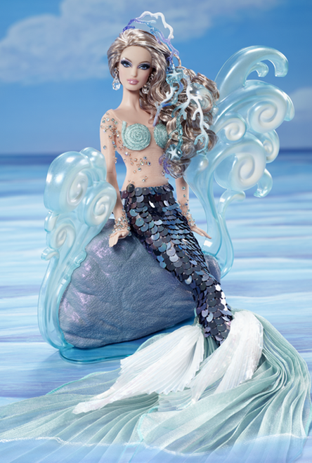 The Mermaid™ Barbie® Doll