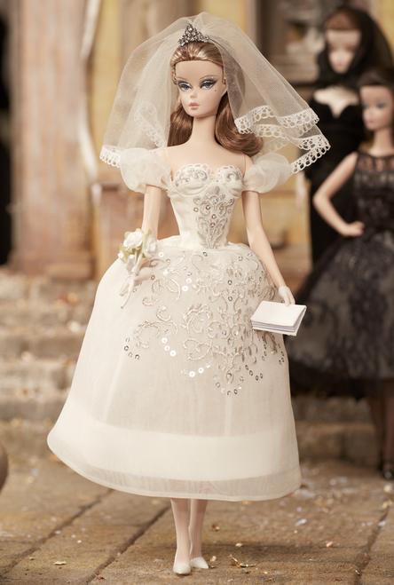 Principessa™ Barbie® Doll