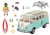 Playmobil Limited Volkswagen T1 Camping Bus - Special Edition (Blue VW Van)