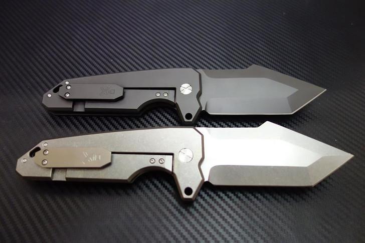 Alpha Mark 1 Silver
