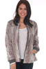 The Cardi Faux Fur Jacket