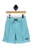 All Day Lay Back Shorts (Toddler/Little Kid) + colors